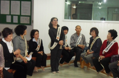 韓国霊友会
