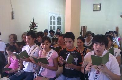 パラグアイ霊友会