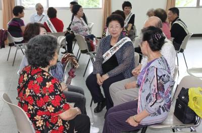 中華民国霊友会